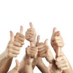 many-thumbs-up