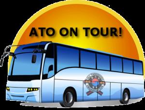ATOonTour