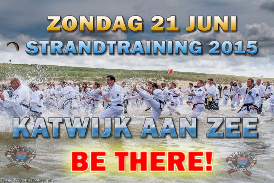 strandtraining2015