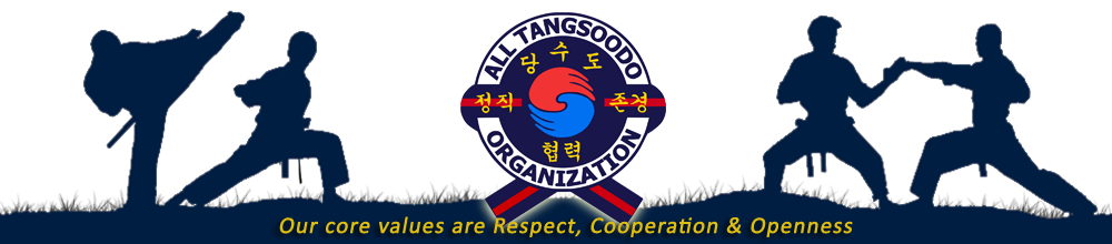 The All Tang Soo Do Organisation