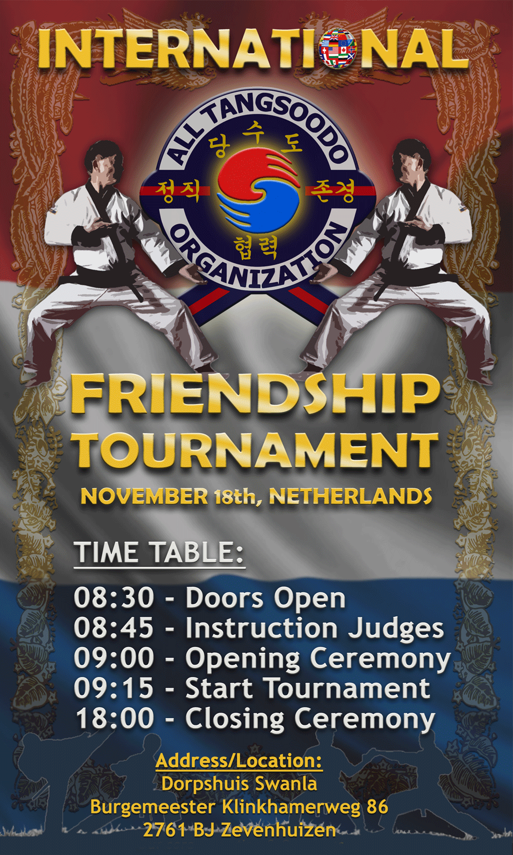 BannerTournament2017-TimeTable-Small