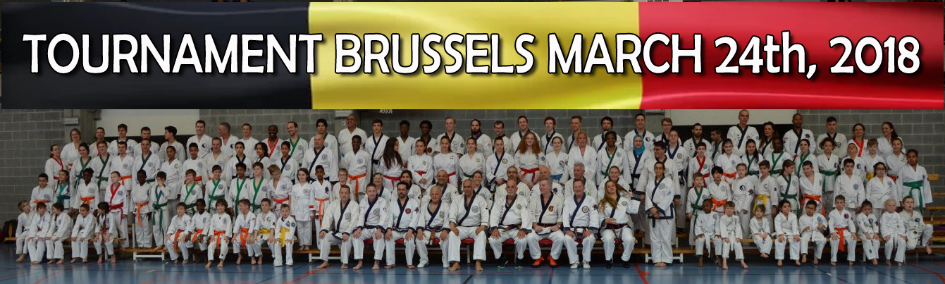 TournamentBrusselMaart2018
